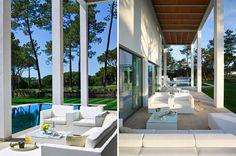 San Lorenzo North by De Blacam  Meagher Architects