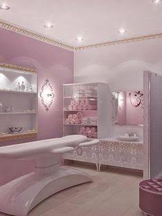 Resultado de imagen para salon y spa furniture girls