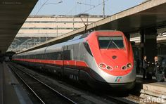 #ETR 500 Frecciarosso Trenitalia