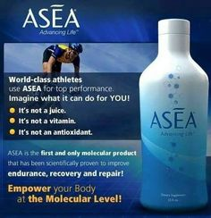 Incredible for athletic perfomance  www.renu28byasea.com.au