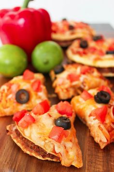 Copycat Taco Bell Mexican Pizza: Crunchy tortillas stuffed with flavorful beans/beef and topped with melty cheese. Tastier and healthier than the drive thru!