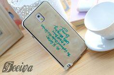 Harry Potter Hogwarts Letter Phone Case For iPhone Samsung iPod – Feeiva