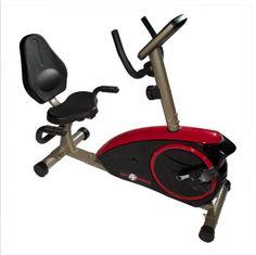 Body Solid Best Fitness Recumbent Bike BFRB1 - Best Treadmills - 1