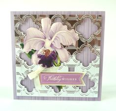 Anna Griffin Grand Duets Embossing Folders