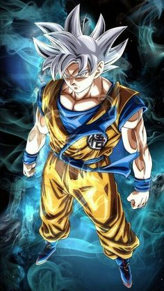 Pinboards Tutorial and Ideas Dragon Ball Gt, Wallpaper Do Goku, Dragonball Super, Super Anime, Ball Drawing, Son Goku, Animes Wallpapers, Chibi, Random Stuff