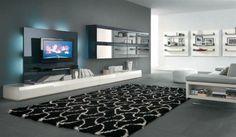 #Modern Living Room