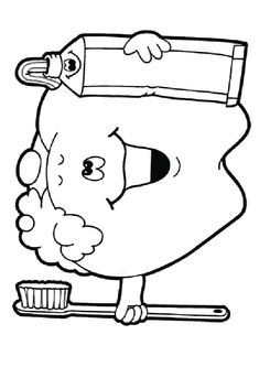 Top 10 Dental Coloring Pages For Your Toddler Health Adults Health For Kids Health Kindergarten Care Clean Teeth Care Display Care Routine Dental Health Month, Oral Health, Public Health, Free Dental, Health Activities, Dental Hygiene, Pre School, Public School, In Kindergarten