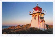 covehead lighthouse pei