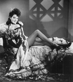 Linda Darnell Photo Gallery | Linda Darnell 1940's vintage pinup girl photo gallery, free hot ...