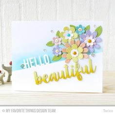 MFT August Card Kit Countdown Day 2