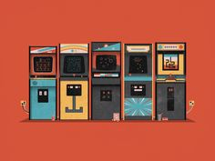 Games Arcade Hd Pictures 4 HD Wallpapers