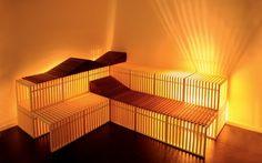 Sauna Wellness Spa Saunalux Oase der Ruhe Wuerfelspiel von 3