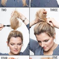 20 Elegant Retro Hairstyles 2017 - Vintage Hairstyles for Women