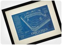 ballpark blueprints and tiki head tissue covers