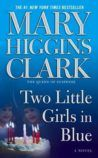 Two Little Girls in Blue #bookswithbluecovers