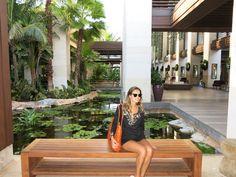 Bahamas - Nassau - Atlantis Paradise-  The Cove - Tatiana Welker