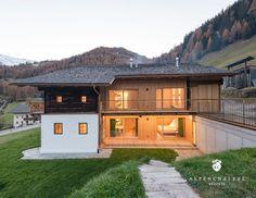 Wohlfühlapartments bei Sillian - Hüttenurlaub in Lienzer Dolomiten mieten - Alpen Chalets & Resorts