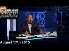 Full Show - Has Obama Set the Stage for the First American Dictator - 08/17/2015 - YouTube