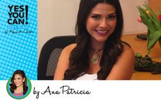 5 Secrets To Make Your Hair Look Spectacular by Ana Patricia - Yes You Can! Diet Plan Blog