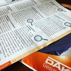 Heute auch in der DAK-Zeitschrift zum Thema Employer Branding #employerbranding #dak #karrierebibel