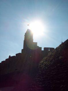 Tomar...Castle