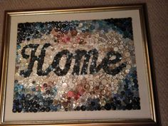 Home - my button art