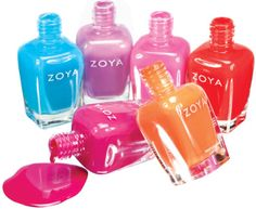 #Zoya