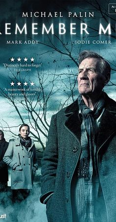 Created by Gwyneth Hughes. With Michael Palin, Mark Addy, Jodie Comer, Julia Sawalha. The day Tom Parfitt (Sir Michael Palin) moves from his home into residential care, he becomes the sole witness to a violent death. Julia Sawalha, Dr Foster, International Friends, Michael Palin, The White Princess, Good Movies On Netflix, Tv Series To Watch, How Its Going, Evan Rachel Wood