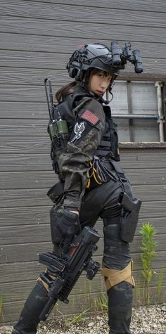 Japanese Cosplay Cute Asian Girls With Guns - Japanese Cosplay Armed Schoolgirls - Hot Military Girls Photo And Backgrounds Military girls gallery - photos, wallpapers, facts. Interesting things about women in the m.