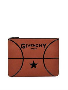 Givenchy Basketball Pouch