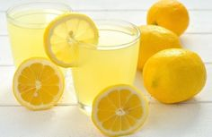 Lemon Diet: Lose 20 Pounds Under 2 Weeks   Top Health Remedies