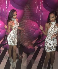 Pose ok that's enough ♋️♋️♋️♋️♋️❤️ dress by @jlorraineboutique hair by @prettyproperhair