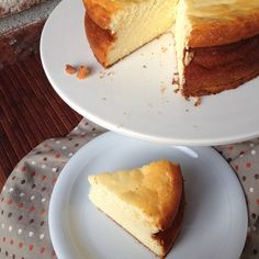 Cheesecakes, Cornbread, Bakery, Sweets, Ethnic Recipes, Low Carb, Desserts, Recipes, Pie
