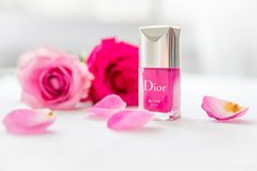 Dior I Nailpolish I Girly Lifestyle I Valentine's Day