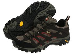 Merrill Moab, my favorite hiking shoes!! Worth the price!