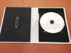 Standard Cover DVD+USB