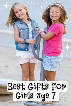 Best Gift For 7 Year Old Girls