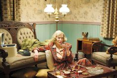 <p>«Carol» avec Cate Blanchet.</p>
