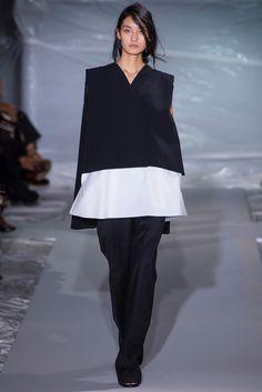6. Maison Martin Margiela SS13 @MMM_Official #PFW #FashionShow #Womenswear #runway #look
