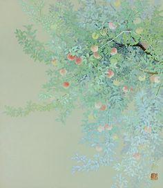 薄紅薫  2012年-38-野地美樹子