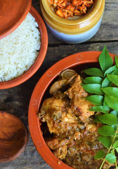 Pepper Chicken With Naadan Kozhi (Country Chicken) - Powered by @ultimaterecipe