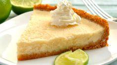 torta de limao-receita de torta limao light-sobremesa light