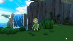 Why I Love The Wind Waker, and What Zelda U Can Learn From It - Blog by Secret_Tunnel - IGN