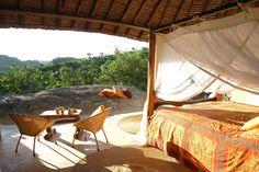 Sabuk Lodge -Kenya Set among the majestic scenery... | Luxury Accommodations