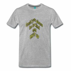 Anatomically correct heart Men's Premium T-Shirt ✓ Unlimited options to combine colours, sizes & styles ✓ Discover T-Shirts by international designers now! Sweat Shirt, Funny Tees, Funny Tshirts, Gin Und Tonic, Custom T Shirt Printing, Types Of Printing, Viscose Fabric, Smoking Weed, Funny Design
