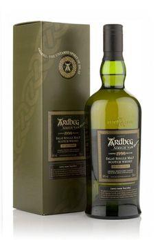 Ardbeg Airigh Nam Beist 16 Year Old 1990 - Master of Malt [Single Malt Scotch Whisky]