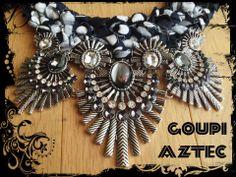 Goupi Jwls, Aztec