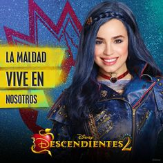 Evie the daughter of the evil queen Cameron Boyce, Disney Channel Descendants 2, Descendants Wicked World, Disney Junior, Mal And Evie, Adventures In Babysitting, China Anne Mcclain, Tv Show Casting, Decendants