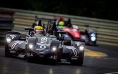The Nissan DeltaWing may be listed on the results sheet as a retirement, but after being forced out of the 24 Hours of Le Mans, the revolutionary car has undoubtedly won the hearts and minds of fans throughout the world. Le Mans, Sport Cars, Race Cars, Nissan, Delta Wing, Racing Car Design, Tuner Cars, Rally Car, Car Humor