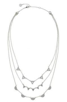 Strike a style balance between fine jewelry